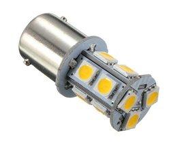 Auto LED-Lampen-Warmes Weißes Licht