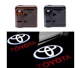 Toyota-Lichter