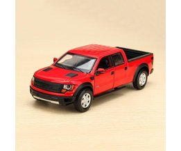 Ford F-150 Modell 1.32