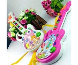 Spielzeug-Gitarre Für Kinder