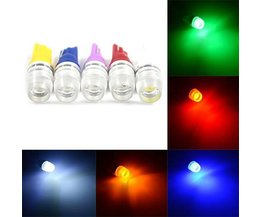 LED-Kennzeichenleuchte