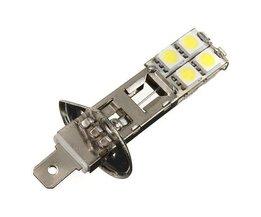 H1-Lampe Für Auto