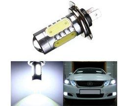 H7 Auto Lamp