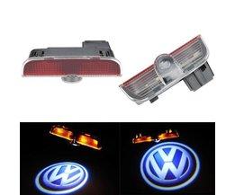 LED-Beleuchtung Volkswagen