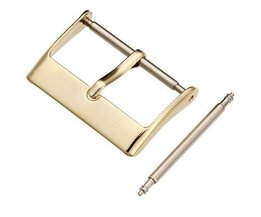 Gold Buckle Für Uhrenarmband