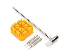 Uhrmacher Werkzeuge (5-Teilig)
