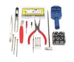 Uhr-Werkzeug (124-Teilig)