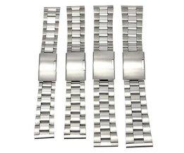 Armband Aus Edelstahl In Verschiedenen Größen