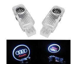 Licht Für Audi