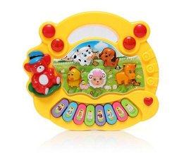 Musik-Brett Für Kinder