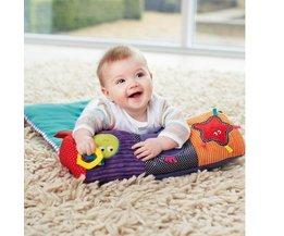 Playmat Babykopfkissen Multifunktionale