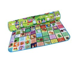 Playmat Für Kinder 200X180Cm
