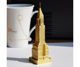 HARWIN 3D Puzzle Chrysler Building