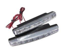 Auto LED-Beleuchtung Scheinwerfer
