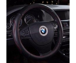 Lenkradabdeckung Für Ihr BMW