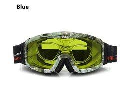 Anti-Fog Schutzbrillen Für Außen