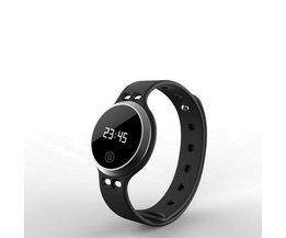 Pedometer Sport-Uhr Mit Bluetooth 4.0
