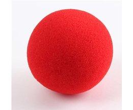Schwamm Ball Für Zaubertricks