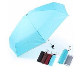 Mini Faltbare Regenschirm Ultra