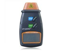 Digitale Laser-Tachometer