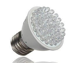 LED Wachsen Lichter E27