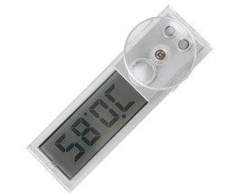 Auto-Thermometer