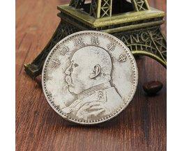 Chinesische Währung Imitation
