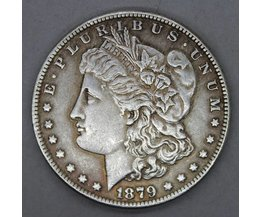 Alte Münze Imitation 10 Stück