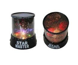 Laser-Stern-Projektor-Nachtlicht