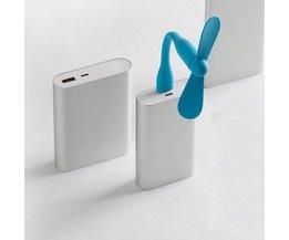 Mini-USB-Ventilator Mit