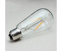 LED-Birnen-E27