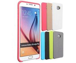 Samsung Galaxy S6 Edge-Soft Case