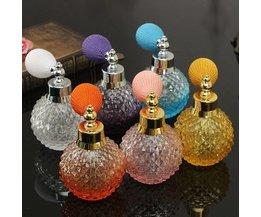 Leere Flaschen Parfüm (110Ml)