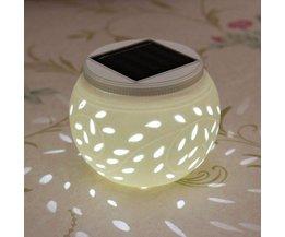 Lampe Solar Energy