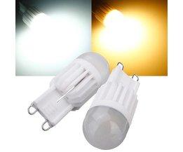 G9 Dimmbare LED-Birne