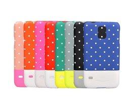 Kajsa Abdeckungs-Fall Für Samsung Galaxy I9600 S5