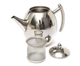 Teekanne Mit Sieb 1500Ml
