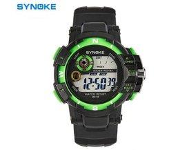 Synoke 9318 Uhr