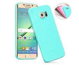 Telefon-Kasten Für Samsung Galaxy S6 Rand