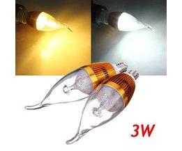 Dimmbare E12 Lampe