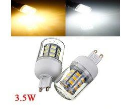 G9 LED-Mais-Lampe 3.5W