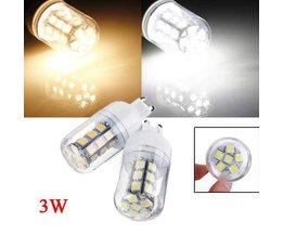 LED-Lampe Mit Einer Leistung Von 3 Watt