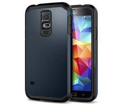 Silikon-Telefon-Kästen Für Samsung Galaxy S5