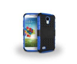 Samsung Galaxy S4 Cover-Rückseite