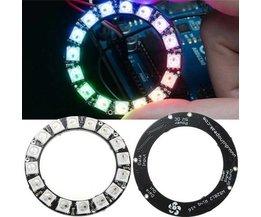 LED-Licht-Ring
