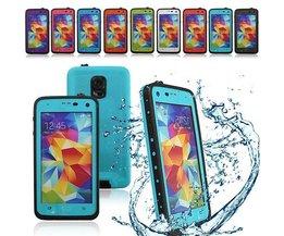 Unterwassergehäuse Für Samsung Galaxy S5