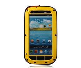 Wasserdichte Silikon-Schutzhülle Für Samsung Galaxy S3 I9300