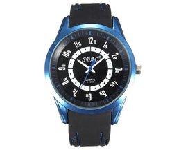 SBAO Sport-Uhr Für Männer In Mehreren Farben