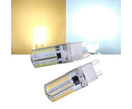 G9 3W Dimmbare LED-Lampe In Zwei Farben