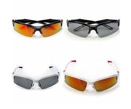 Motorrad-Sonnenbrille Mit Polarisierten Gläsern